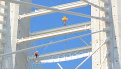 Structuri de rezistenta pentr poduri