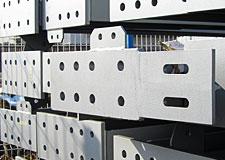 Servicii prelucrare profile metalice
