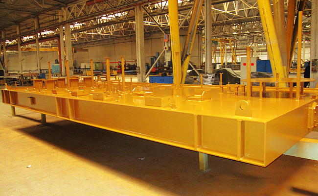Grup Hidraulic Siemens
